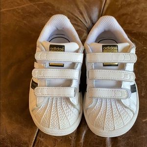 Adidas Sneakers Toddler Size 6